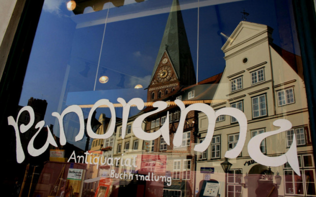 Antiquariat Panorama Lüneburg