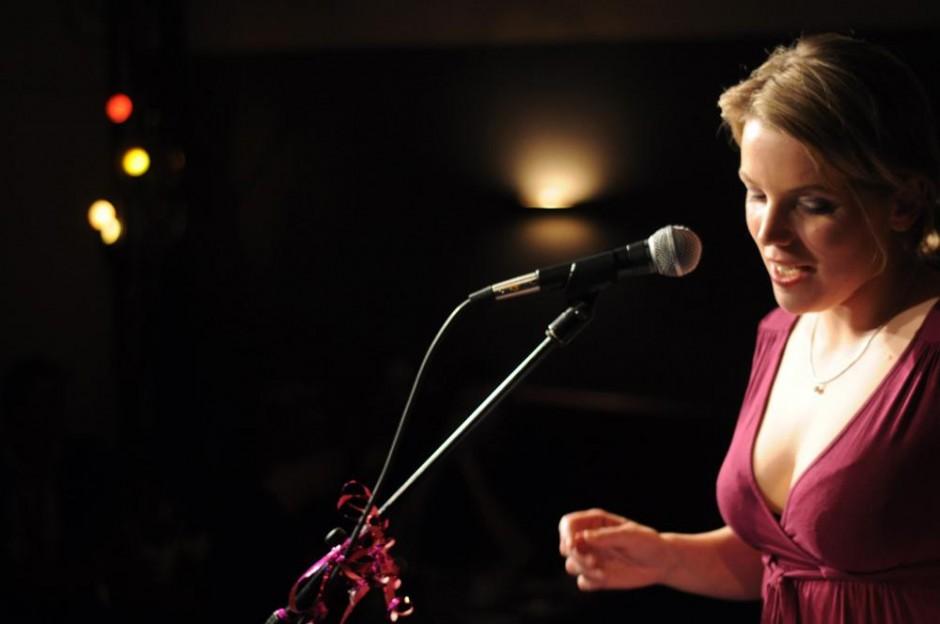 Johanna Wack Foto von Jonny Mueller-Goldenstedt
