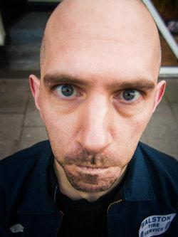 Jan Kluczeiwitz Autor und Filmemacher