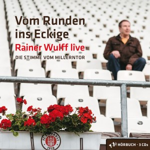 Rainer Wulff Hörbuch