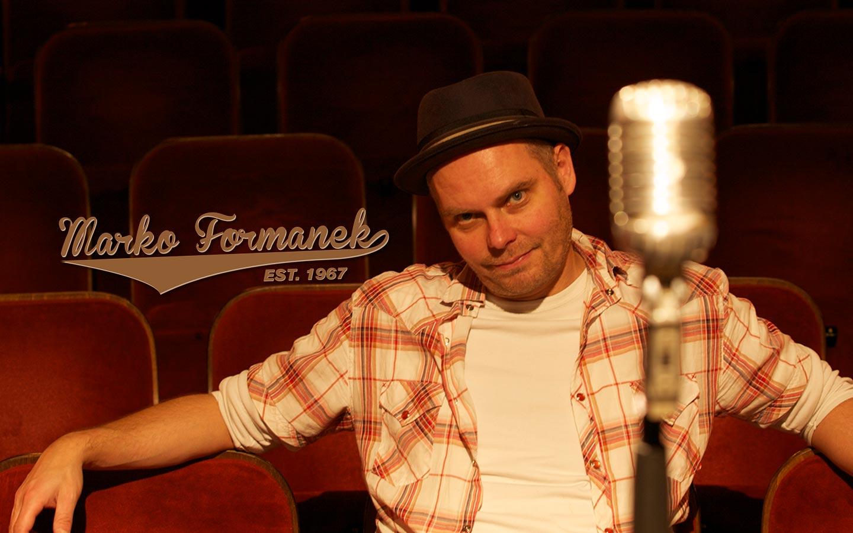 Marko Formanek