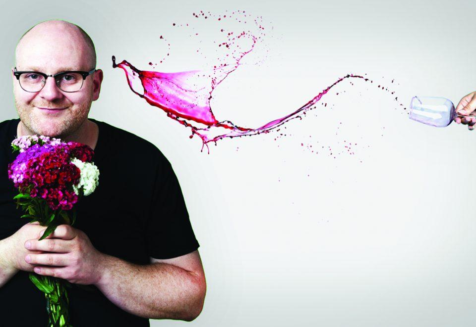 Glenn Langhorst - Comedian
